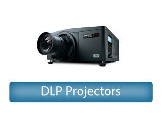 DLP Projectors Rental