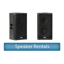 Speakerrental