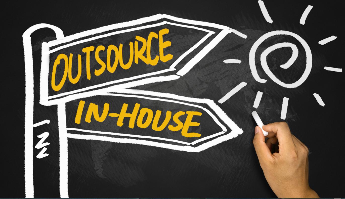 In-House AV vs. Outsourced AV